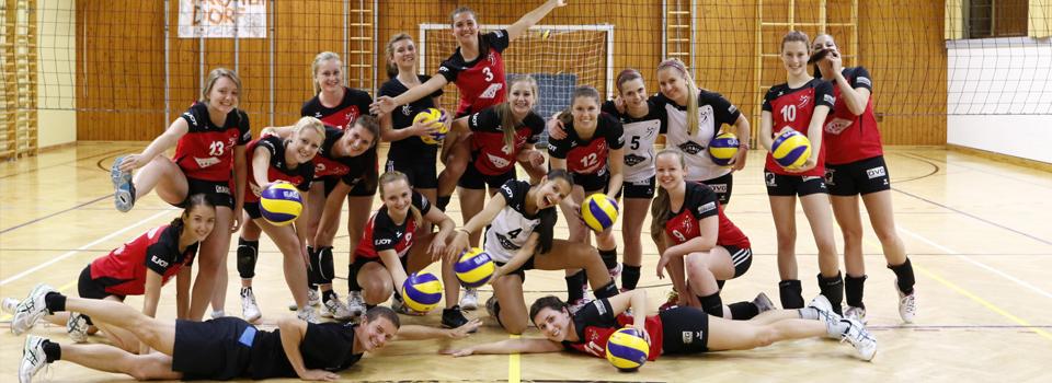 Damenmannschaft - Saison 2014/15